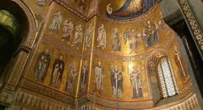 Monreale katedraal
