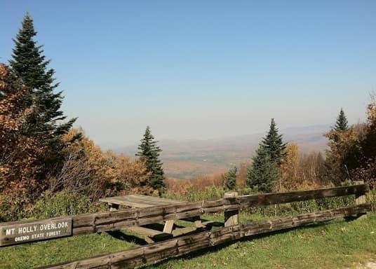 Ludlow, Vermont, United States of America