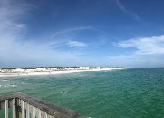 Panama City Beach, Florida, Spojené štáty