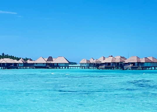 Atol Thaa, Maladewa