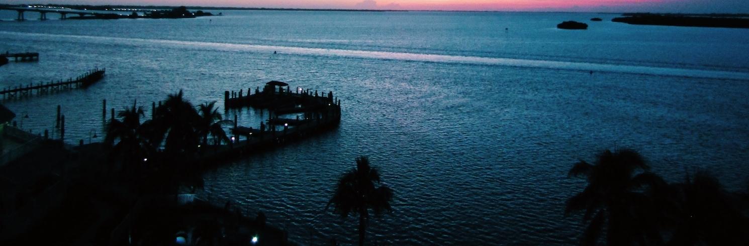 פונטה רסה, פלורידה, ארצות הברית
