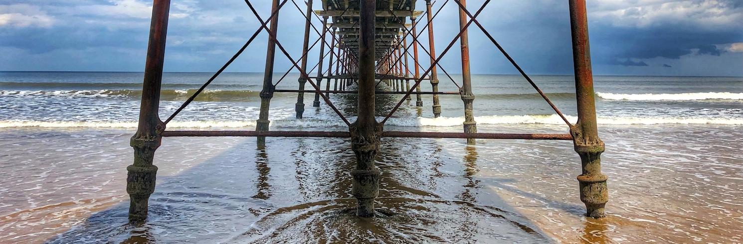 Saltburn-by-the-Sea, United Kingdom