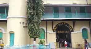 Cellular Jail (kambervangla)