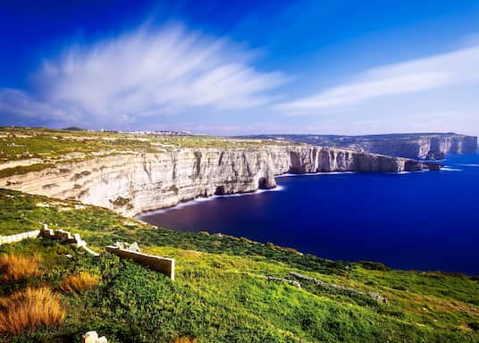 Gharb, Malta