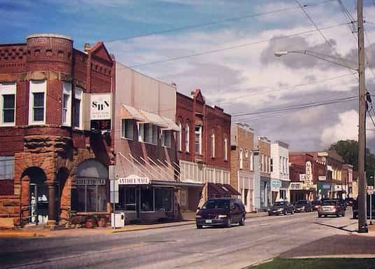 Nauvoo, Illinois, Sjedinjene Američke Države