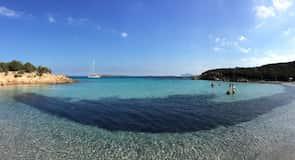 Principe Beach