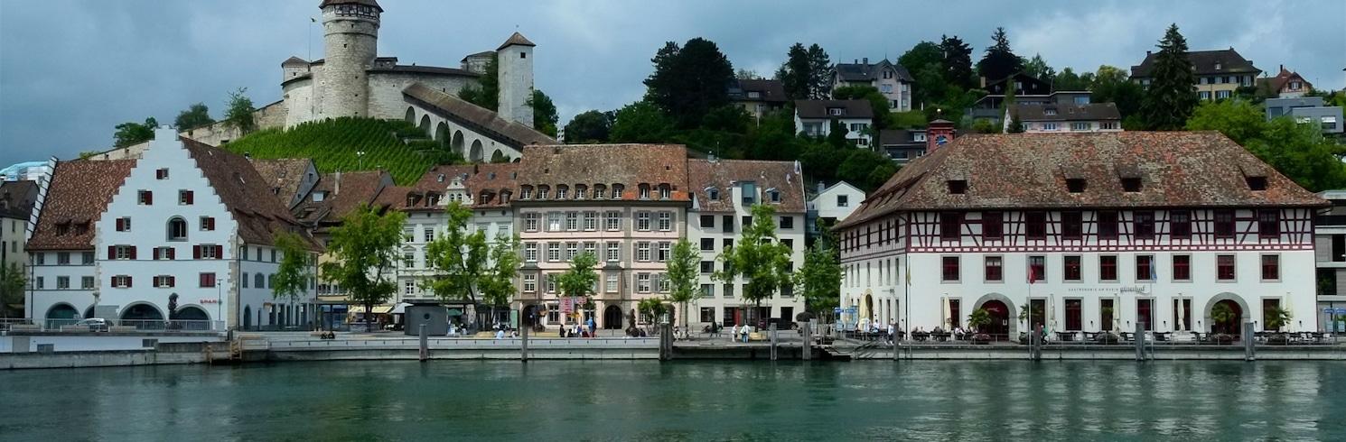 Schaffhausen, Schweiz