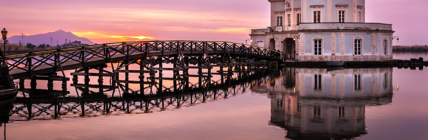 Bacoli, Italië