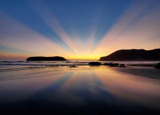 Gold Beach, Oregon, Spojené štáty