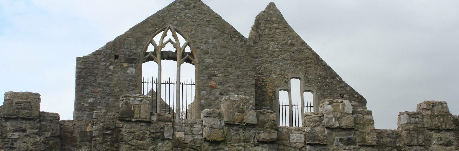 Howth, Írsko