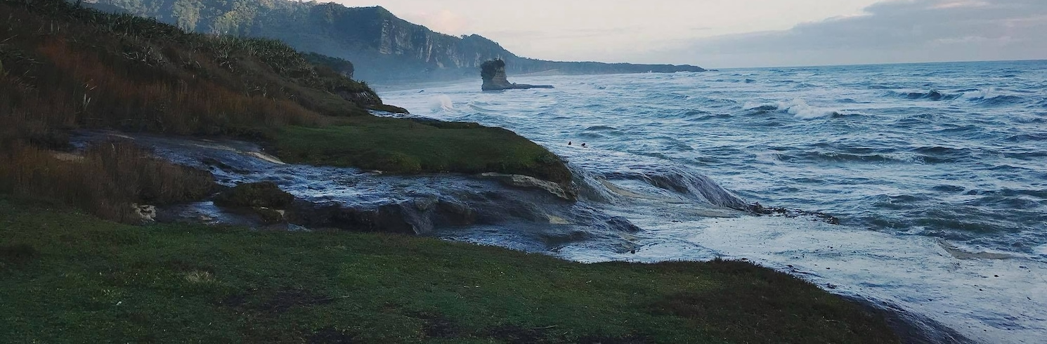 Hohonu, Nýja Sjáland