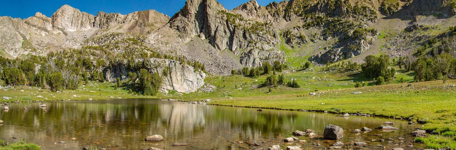 Big Sky, Montana, United States of America