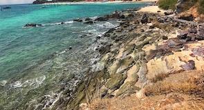 Пляж Самаэ