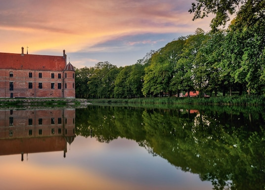 Горнслет, Данія