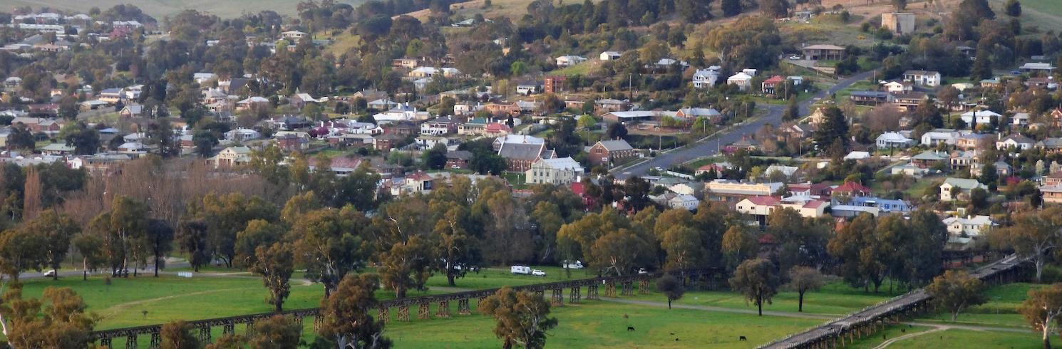 Gundagai, New South Wales, Australië