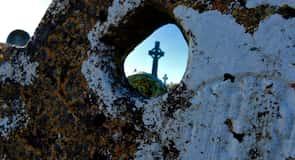 Clonmacnoise (kláštor)
