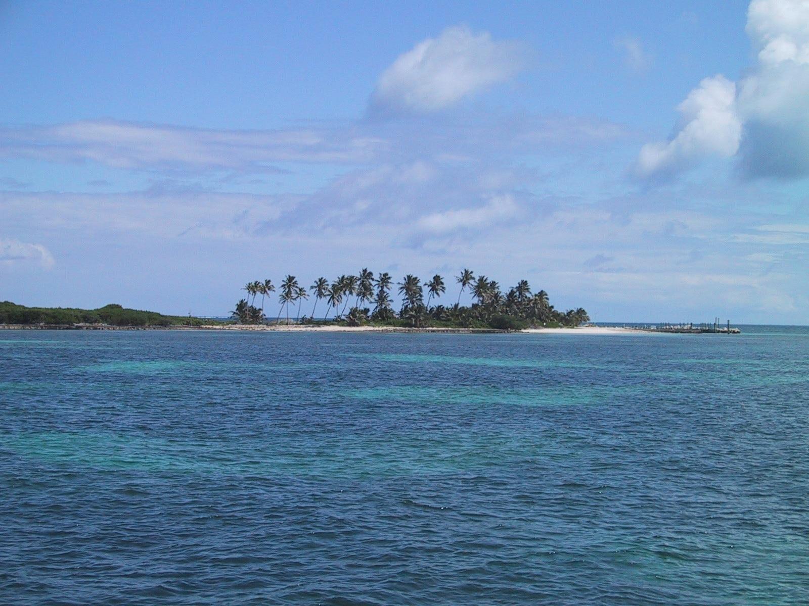 Great Guana Cay, Hope Town, Bahamas