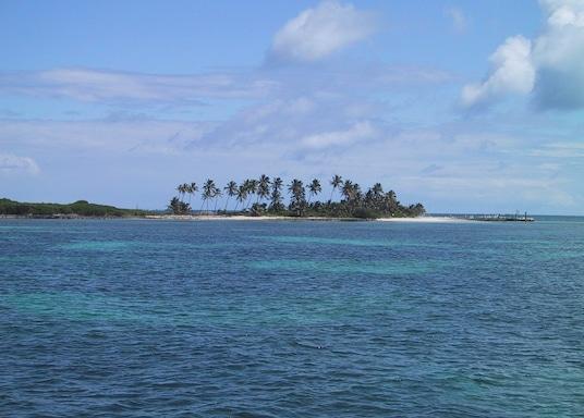 Great Guana Cay, Bahamaeyjar