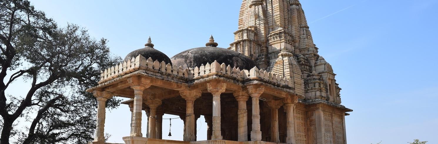 Chittorgarh, Indija