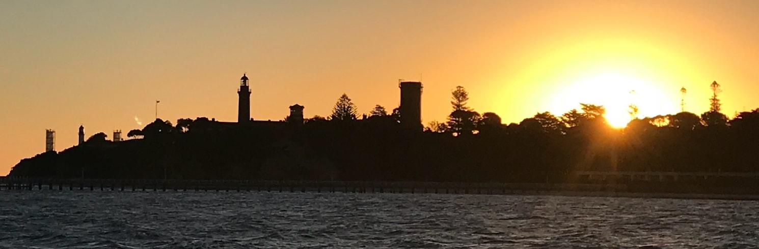Queenscliff, Victoria, Australia