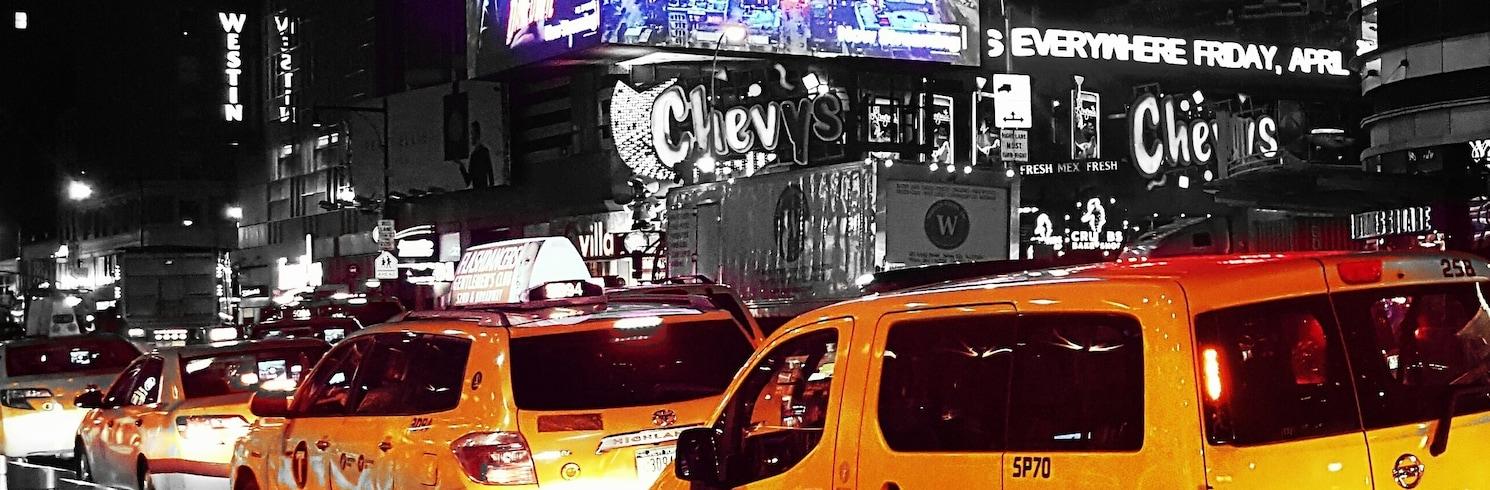 Nowy Jork, Nowy Jork, Stany Zjednoczone