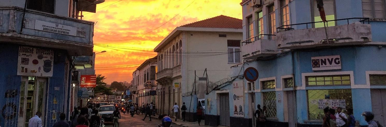 São Tomé, São Tomé et Príncipe