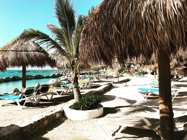 Costa Maya, Mahahual, Quintana Roo, Mexico