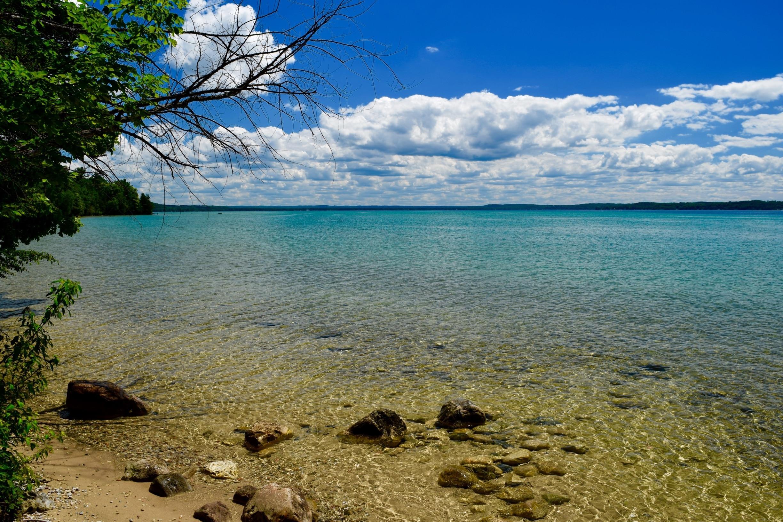 Torch Lake, Michigan, United States of America
