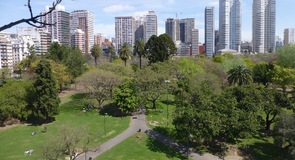 Park Las Heras