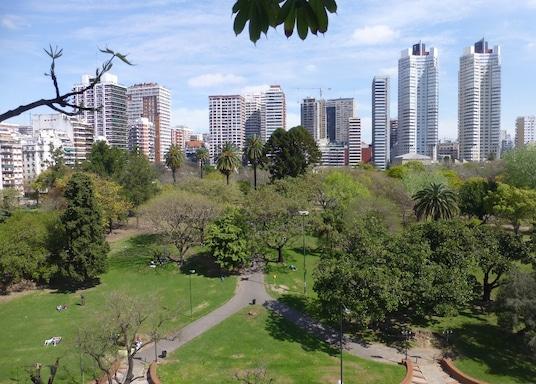 Comuna 14, Argentina