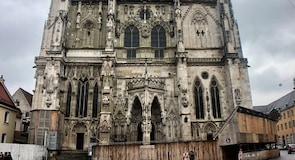 Catedral de Regensburg