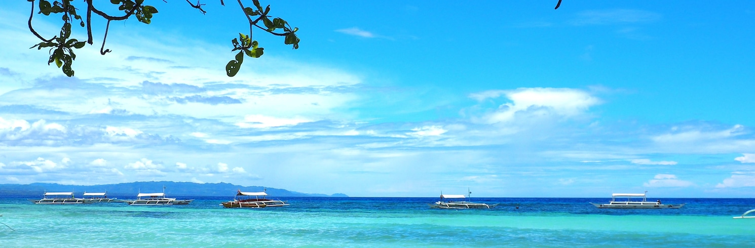 Libaong, Philippines