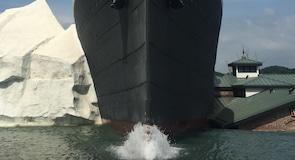 Titanic Museum (musée sur le thème du Titanic)
