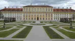 Istana Schleissheim