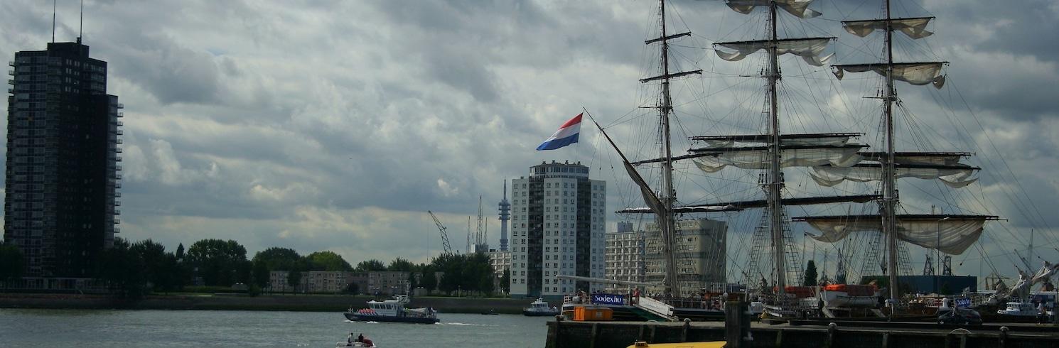 Feijenoord, Netherlands