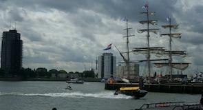 Музей «SS Rotterdam»