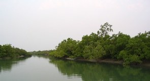 鬆達班國家公園