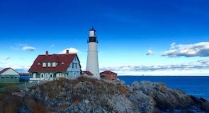 Cape Elizabeth Feneri