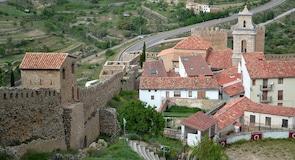 Kastil Morella