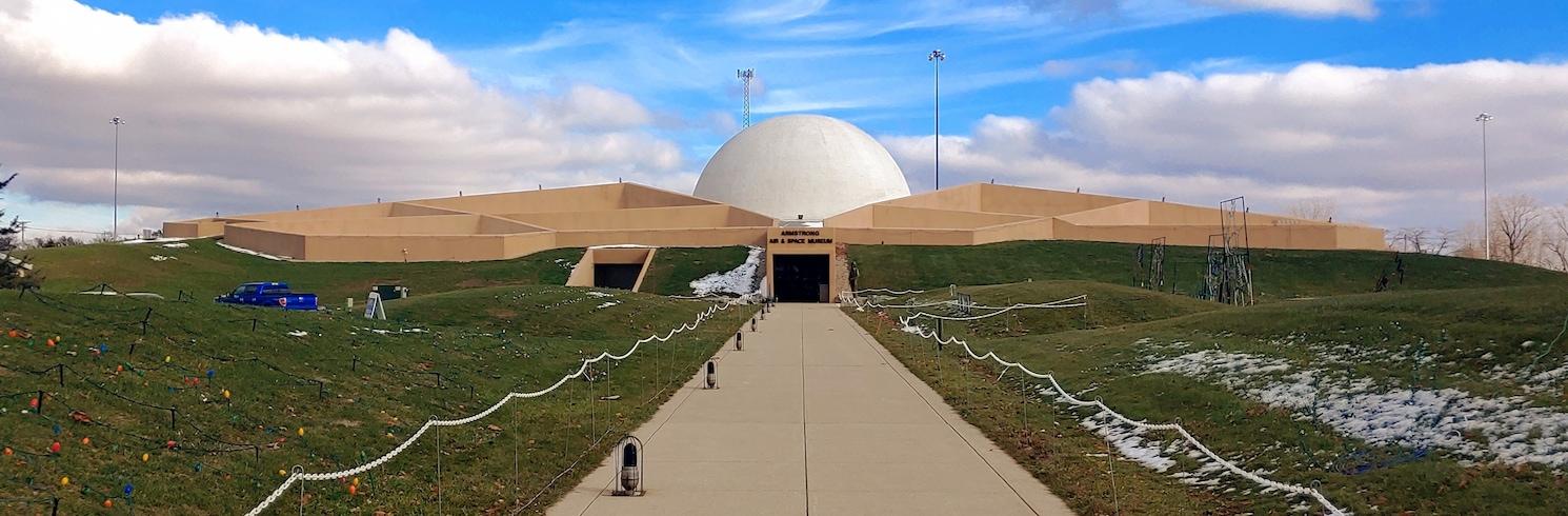 Laima, Ohajas, Jungtinės Amerikos Valstijos