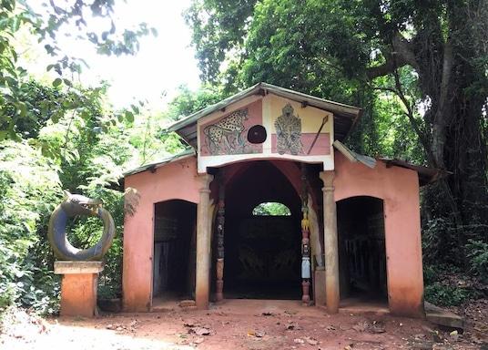 Ouidah, เบนิน