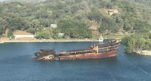Mahogany Bay