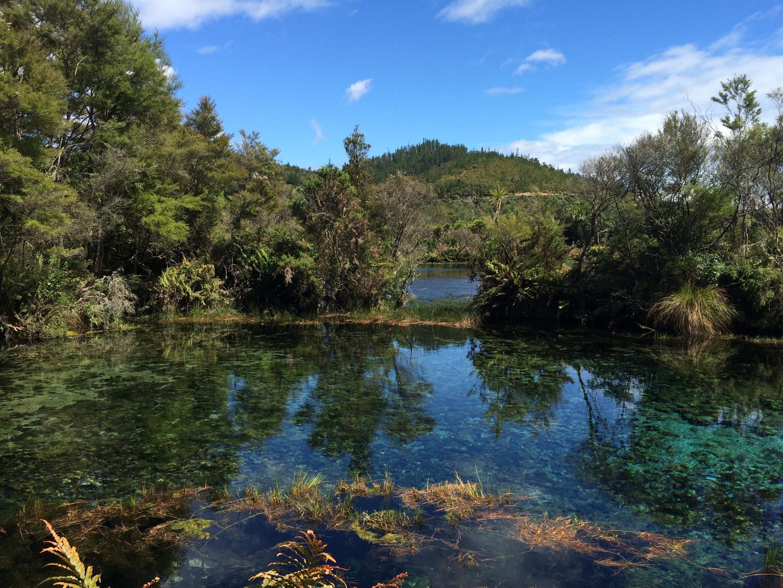 Takaka, Region Tasman, Neuseeland
