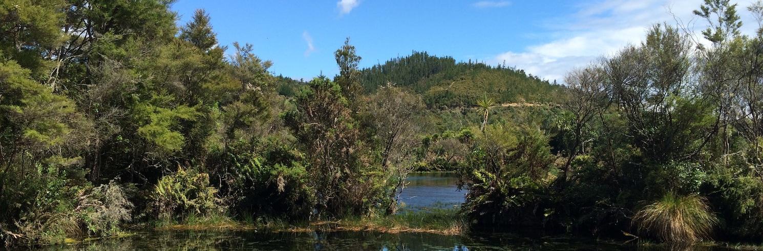 Takaka, Νέα Ζηλανδία