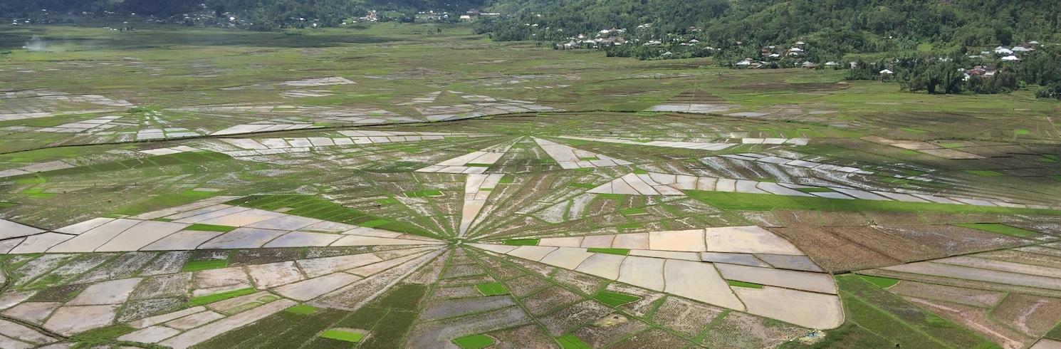 Manggarai, Indonesien