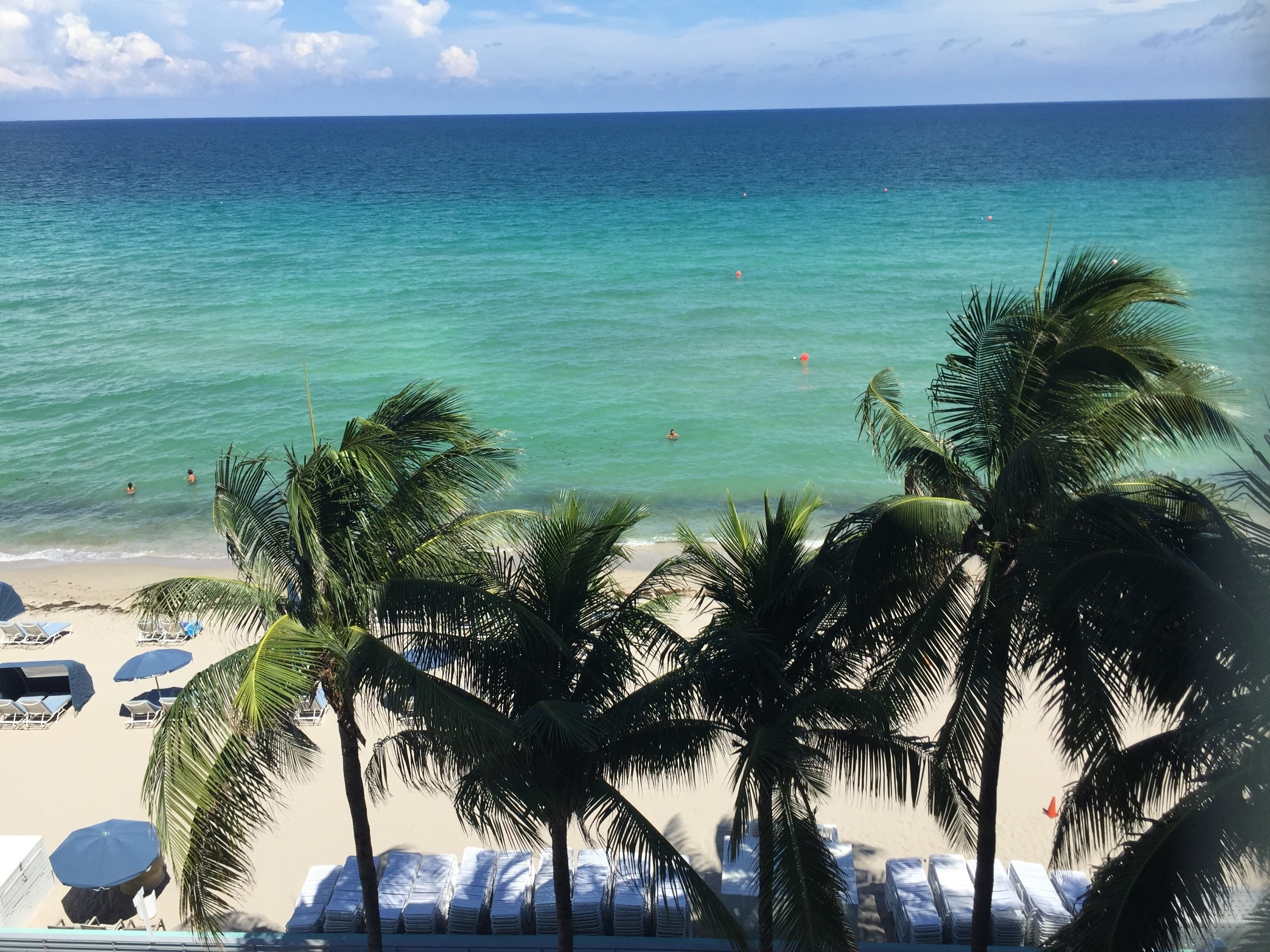 Hollywood South Central Beach, Hollywood, Florida, United States of America