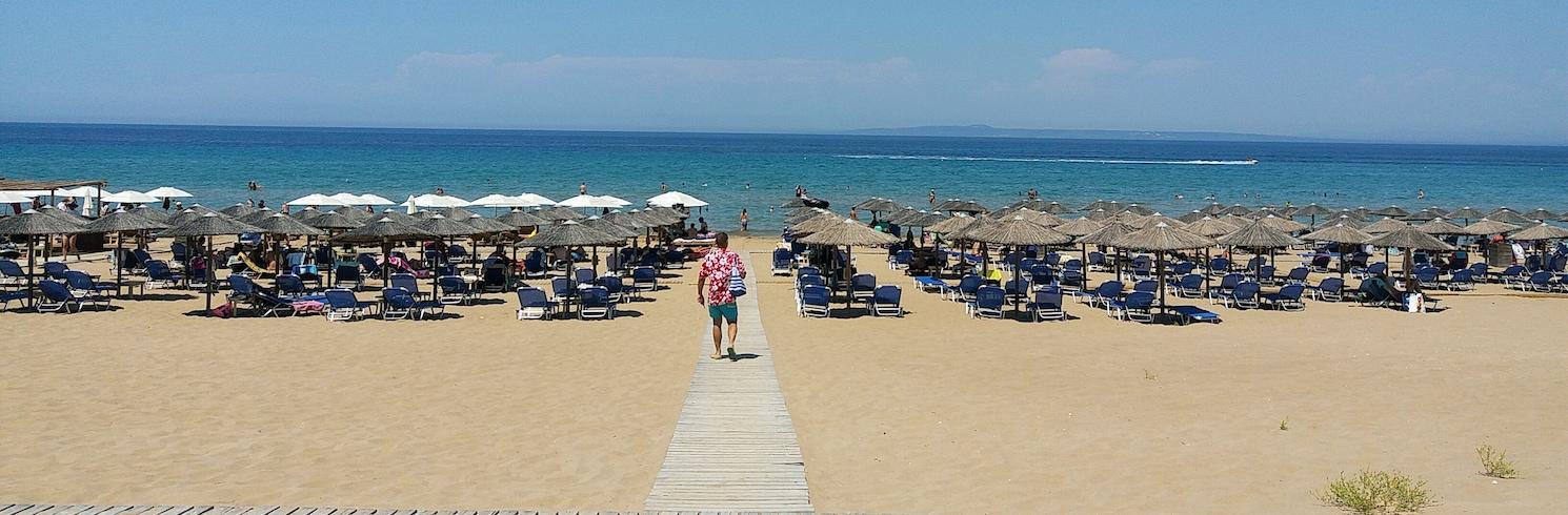 Vasilikos, Greece