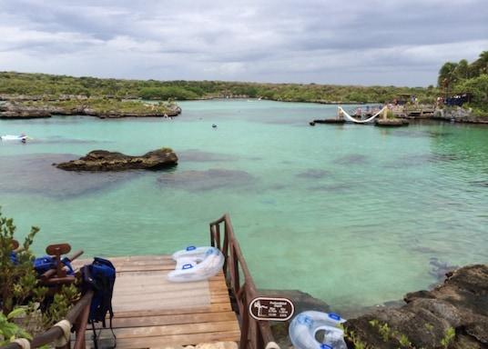 Xetna, Mexico