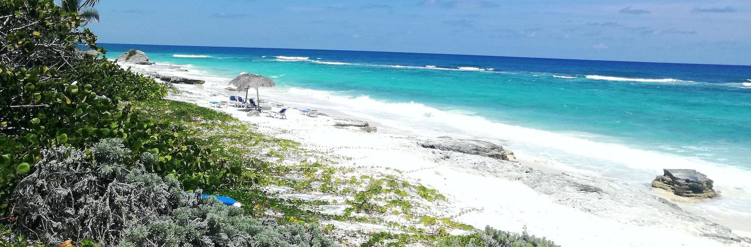 Cayo Largo, Küba