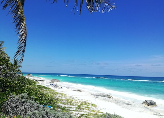 Cayo Largo eyjan, Kúba